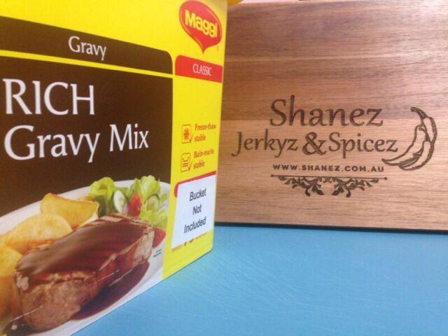Maggi Gravy Rich, GF Chicken , Shanez or Gravox Rich Brown Gravy Mix 100g -1KG