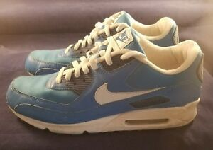 factory authentic e430a 7ffb0 Image is loading NIKE-AIR-MAX-90-PREMIUM-313650-411-034-