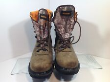 1ddccdc2751 Mens Wolverine Big Horn W30090 Insulated/waterproof BOOTS Size 7 M ...