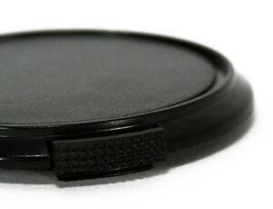 Objektivdeckel-72-mm-fuer-alle-Objektive-amp-Kameras-Lens-Cap-Kappe-Schutz-Deckel
