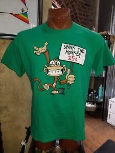 Good question spank monkey clothes