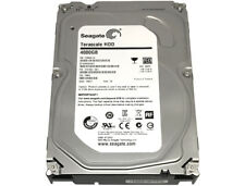 Seagate ST4000NC001 4TB SATA 6.0Gb/s 64MB Cache 3.5in Internal Hard Drive