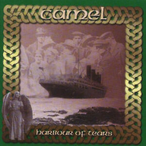 Camel-Harbour-of-Tears-New-CD-England-Import