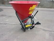 New Tar River Sss 500 3 Pt Spreaderseeder Free 1000 Mile Shipping From Ky