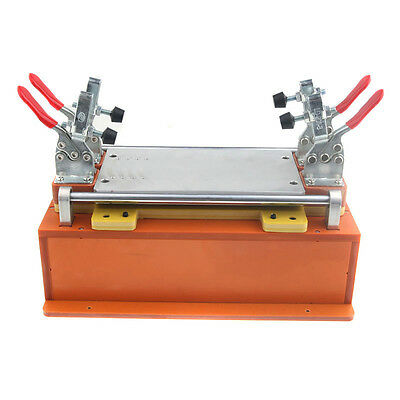 Touch Screen Digitizer Panel LCD Led Glass Separater Machine For iphone Samsung