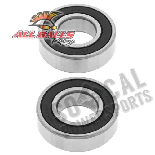 All Balls Wheel Bearing Kit Front Harley-Davidson FLRT Freewheeler 2015-2016