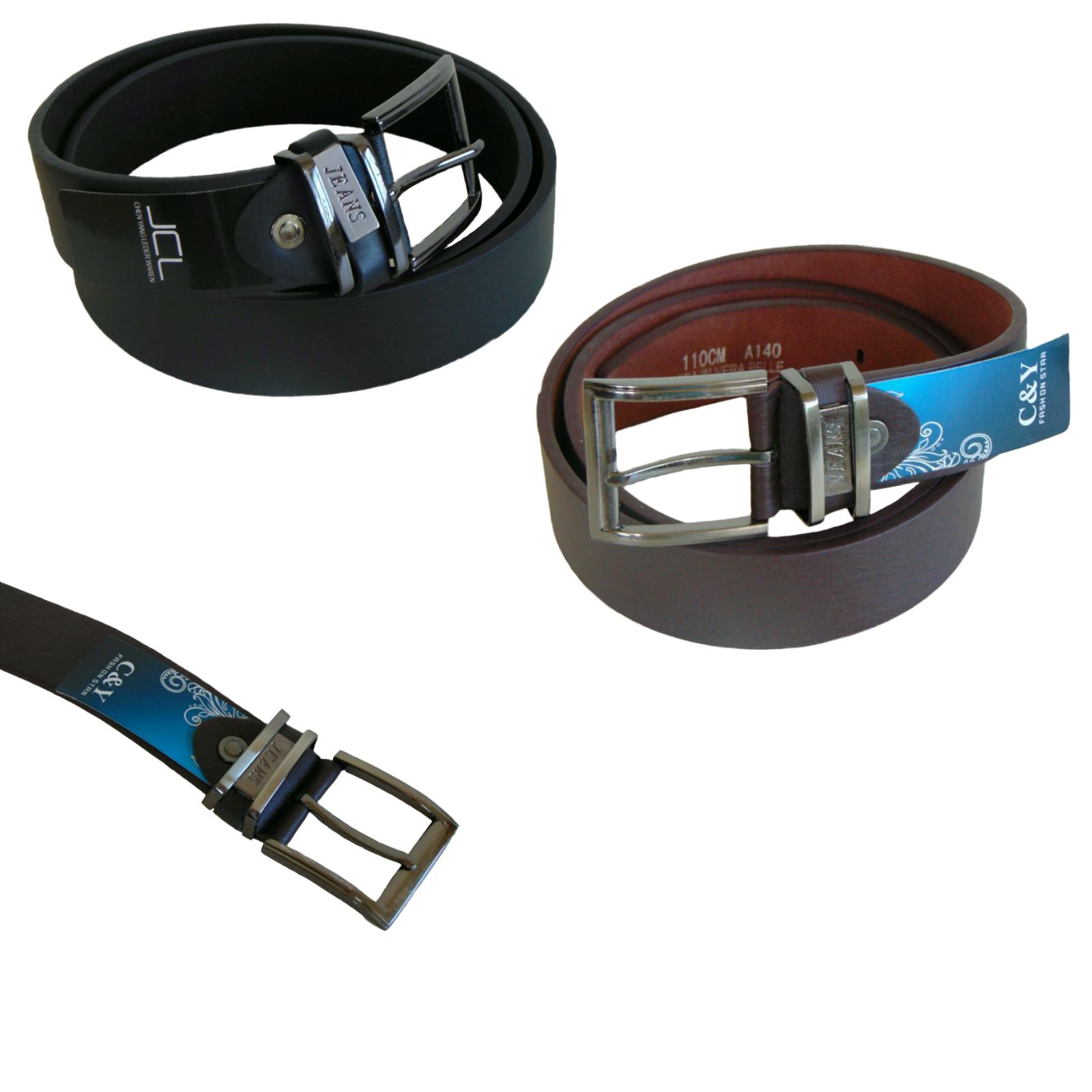 Mens Belt Womens Belt Jeans Trouser Belt Jeans Belt Various Lengths
