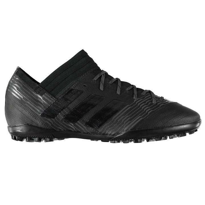 Adidas nemeziz 17.3 Homme Astro Turf Baskets UK 11 US 11.5 EUR 46 ref 3232 -