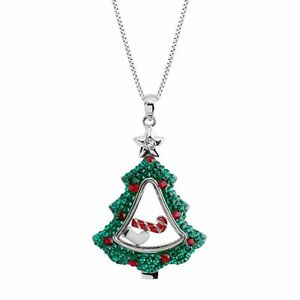 Crystaluxe-Christmas-Tree-Shaker-Pendant-with-Swarovski-Crystals-Sterling-Silver