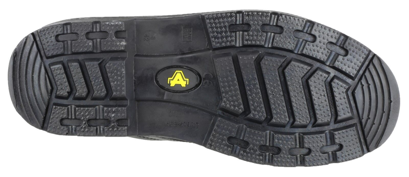 Amblers FS38C Safety  Industrial Uomo Composite Toe Capped Industrial  Boys Work Schuhes UK4-13 1dfdce