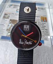 RARE VINTAGE Alain Silberstein KLOK Watch 80s 90s