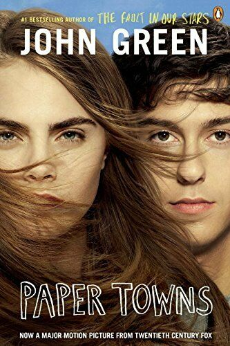 Paper Towns By John Green. 9780147517654