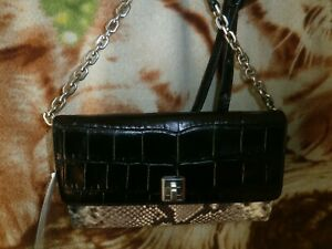 CLOSEOUT-SALE-Imported-From-USA-268-Michael-Kors-MK-Natalie-Crossbody-Bag-2