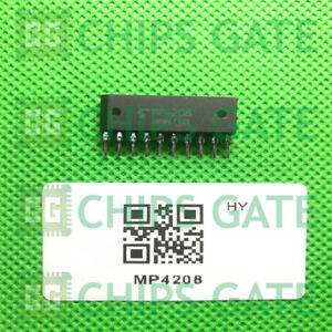 1PCS-MP4208-Encapsulation-ZIP-10-N-Channel-OMS-type-Haute-Puissance-Haute-Vitesse