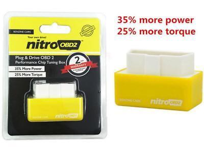 Fits TOYOTA Performance Race Chip Tuner Power Speed Box MEGA BOOST MOD