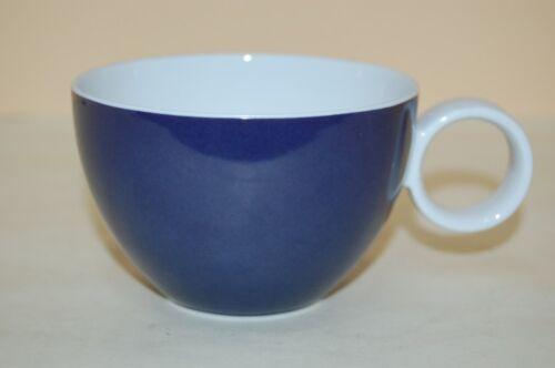 Teetasse 9 cm Blue Vario Blau Thomas Porzellan