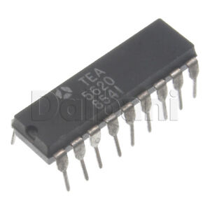 TEA5620-Original-ST-Microelectronics-Color-Signal-Decoder