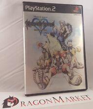 Kingdom Hearts Final Mix PS2 JAP