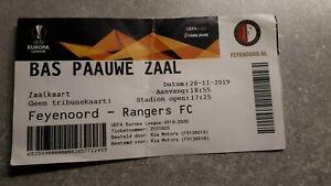 Tickets Europa League