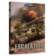 Escalation WARHAMMER 40K 40000 GW Italiano