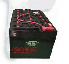 Battery Forklift Lift 12v 450 Ah Model 6 85 11 Made By Bbi Battery Free Ship