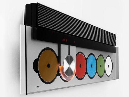 bang olufsen beosound 9000 cd player ebay. Black Bedroom Furniture Sets. Home Design Ideas