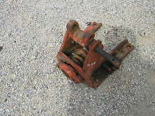 Allis Chalmers Wd Wd45 Tractor Original Ac Snap Coupler Bell Housing Holder