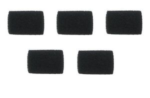 5-Pack-180-280-360-380-Tail-Hose-Scrubber-For-Polaris-Pool-Cleaner-9-100-3105