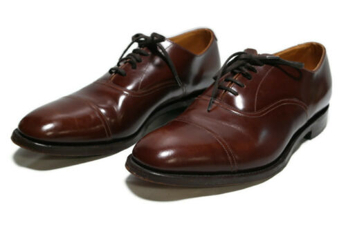 Mens Loake Lace Up Shoe '747B'