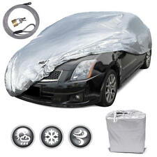 Motor Trend All Season UV Waterproof Car Cover for 2000 - 2016 Chevrolet Impala