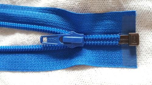longitudes ykk Zipper fermuar cipzár Cremallera gular nylon talla 5 divisible div