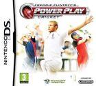 Freddie Flintoff Power Play Cricket Nintendo DS