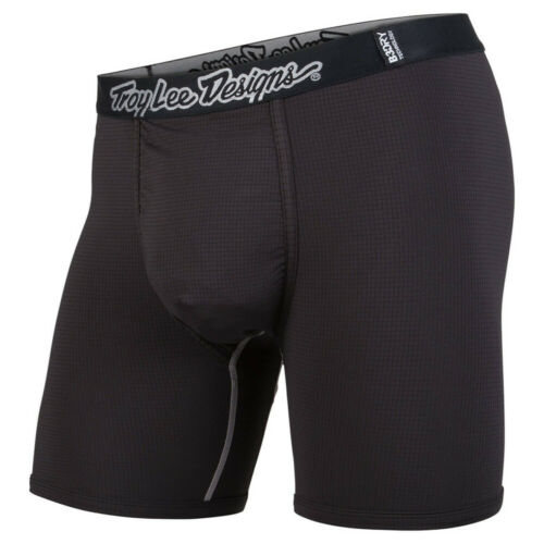 Troy Lee Designs TLD Bn3th Underwear Black