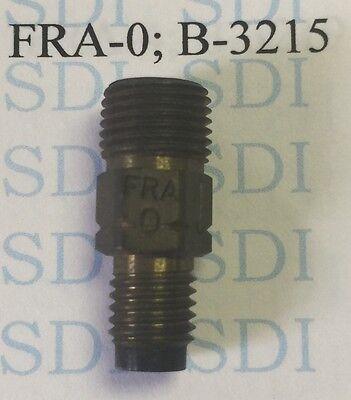 Bijur Units FRA-3//0; B-7265