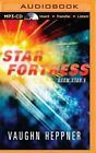 Star Fortress by Vaughn Heppner (CD-Audio, 2015)