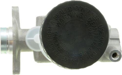 Brake Master Cylinder Dorman M39797 fits 89-94 Nissan Maxima