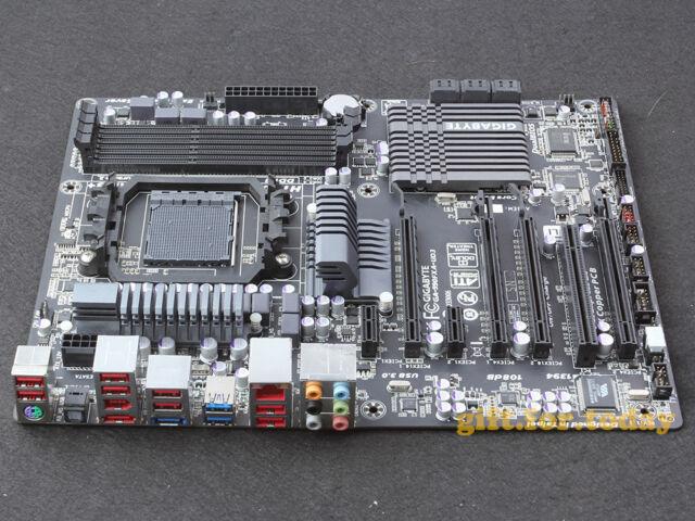 Gigabyte Technology GA-990FXA-UD3, AM3+, AMD Motherboard for sale