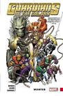 Guardians of the Galaxy: New Guard Vol. 2: Vol. 2 by Brian Michael Bendis (Hardback, 2016)