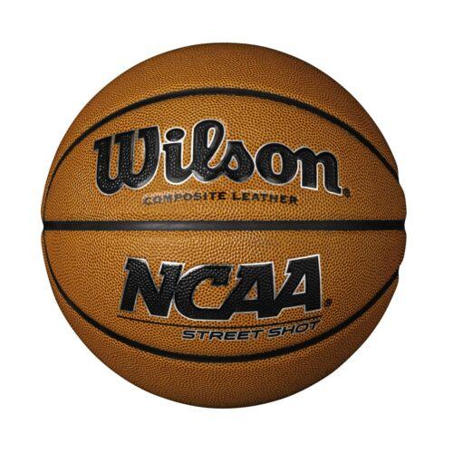BasketballNCAA Street Shot28,5 Inch 6 * Wilson Gr