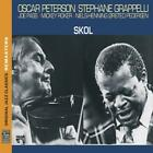 Skol (Ojc Remasters) von Oscar Peterson,Stephane Grappelli (2014)