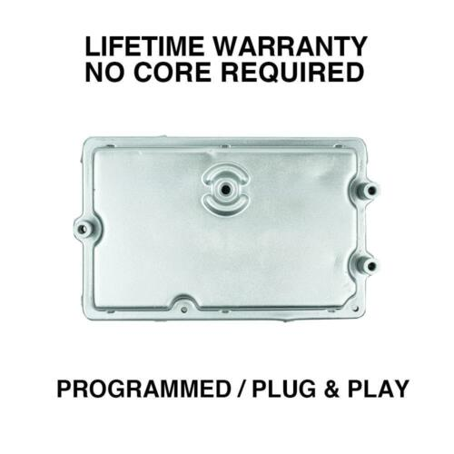 Engine Computer Programmed Plug/&Play 2011 Dodge Ram Truck 68059109AB 3.7L AT ECM