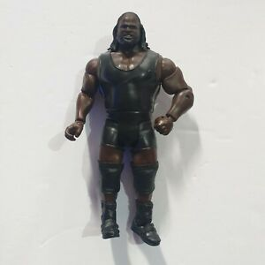 WWE-Mark-Henry-Superstar-30-2011-Mattel-Series-17-Wrestling-Figure
