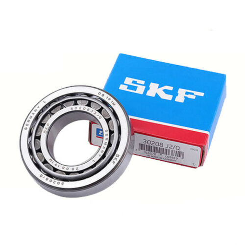 Single Row 65x100x23 mm SKF 32013 Tapered Roller Bearings
