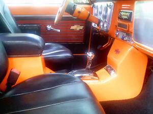 67 68 69 70 71 72 Chevy C10 Truck Center Arm Rest Console