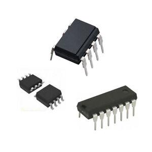 10pcs-ICs-TL062-TL071-TL072-TL081-TL082-TL074-TL084-Low-DIP-SOP-8P-14P-OP-AMP