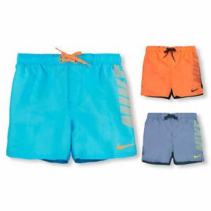 Details zu NIKE Herren Badeshorts Badehose Beach Shorts Volleyshorts Rift Vital Farbwahl