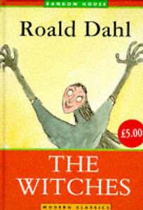 Good-The-Witches-Random-House-Modern-Classics-Hardcover-Dahl-Roald-009950