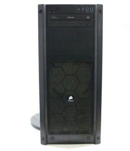 Corsair-Computer-Tower-con-Intel-Core-i5-GA-Z77X-8GB-di-memoria-e-GTX-660