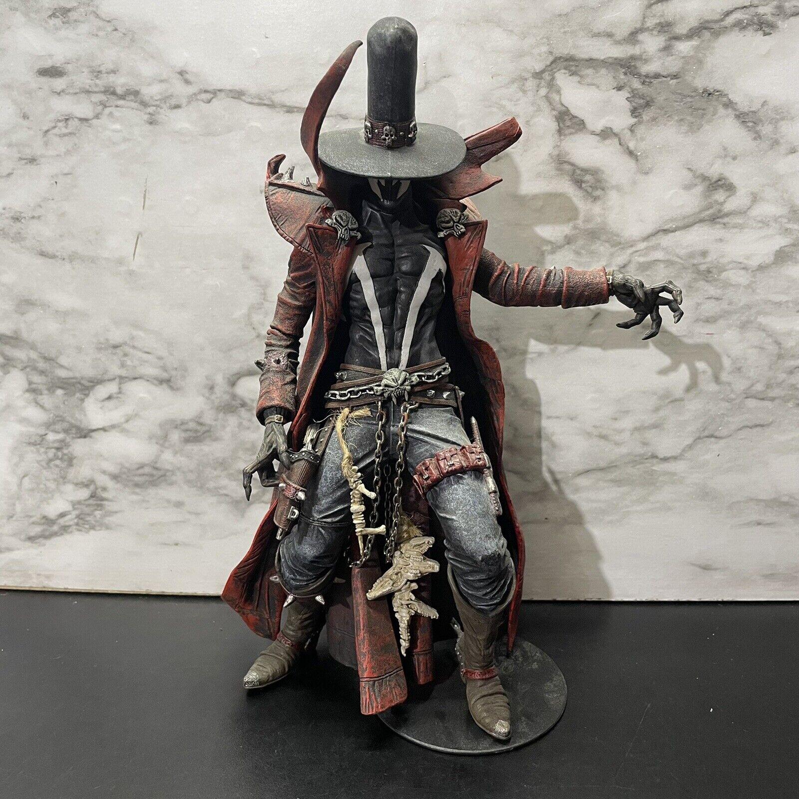Gunslinger Spawn Series 27 9inch Figure Rare! on eBay thumbnail