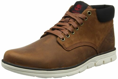 Bottes hommes pour Timberland cuir Brown Chukka en xBYnqrBw46
